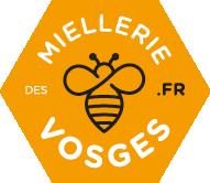 Logo de la miellerie
